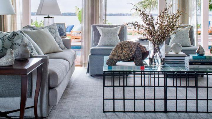 Furniture trends 2016