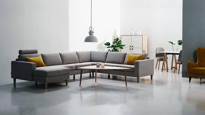 Choose the perfect sofa