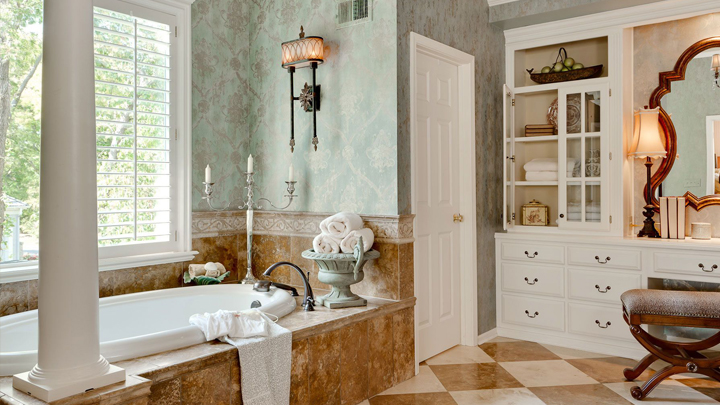 Trends in Bathrooms