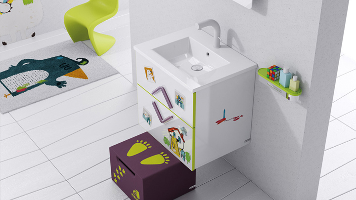 Trends in Bathrooms