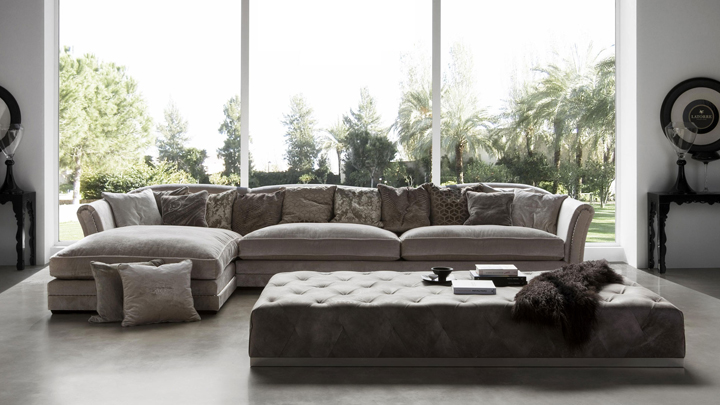 sofas to decorate