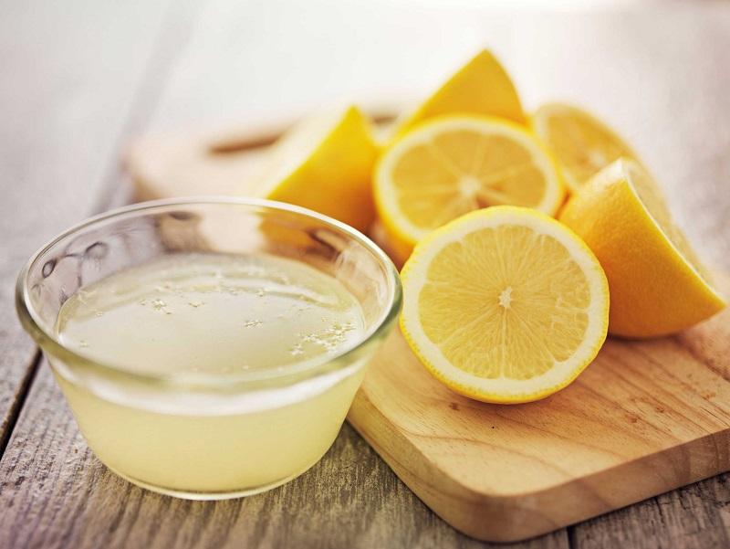 Citrus to clean