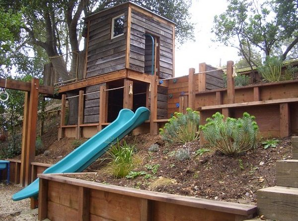 How to Create a Kid-Friendly Backyard That Promotes Outdoor Play