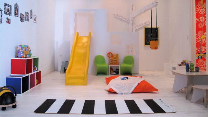 decorative spaces