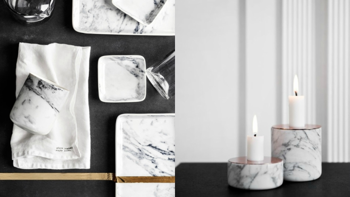 use marble
