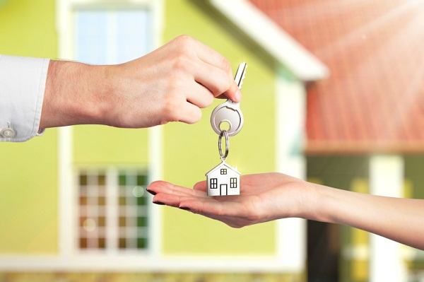 How To Buy a New Home