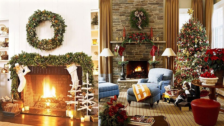 christmas-decoration-fireplace-