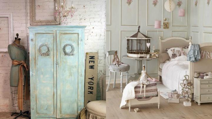 Tips for a vintage bedroom decor