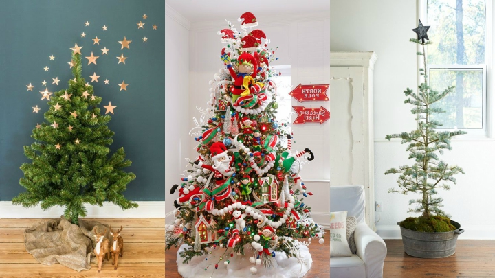 Decorate the Christmas