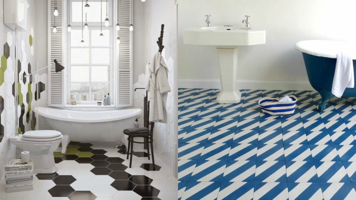 geometric-floors