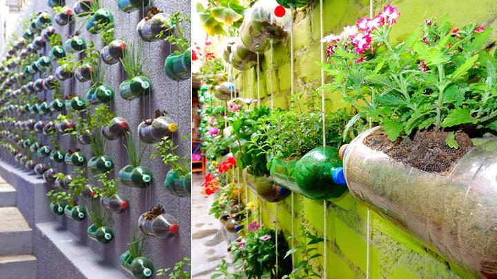 recycle-plastic-bottles