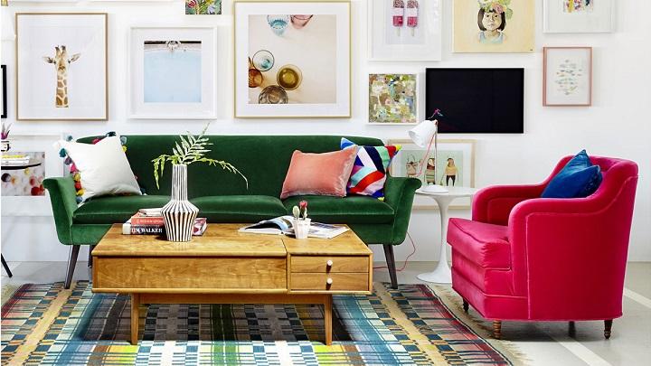 Furniture Trends 2017
