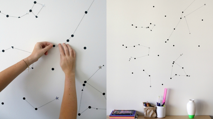 Decorate With Stars