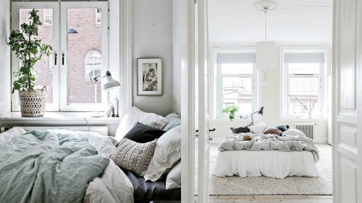 comfortable decoration