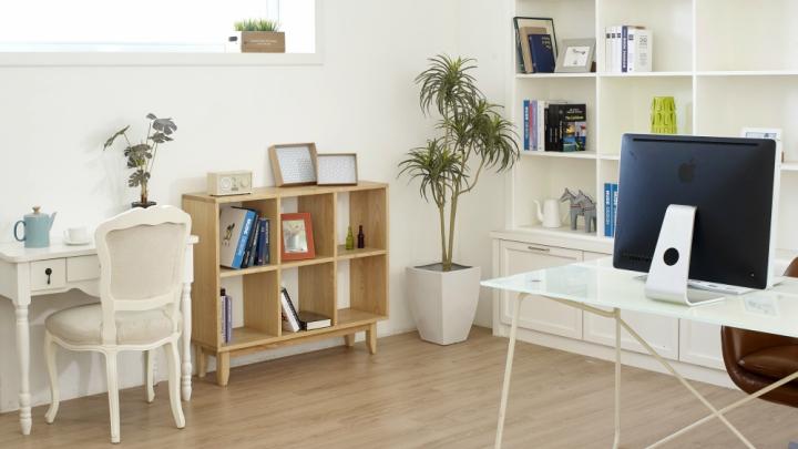furnish a small room